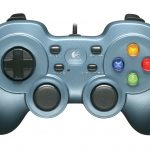 New Logitech Gamepads Bring The Console Gaming Experience To Pc   Logitech Controller F310 Usb Wiring Diagram