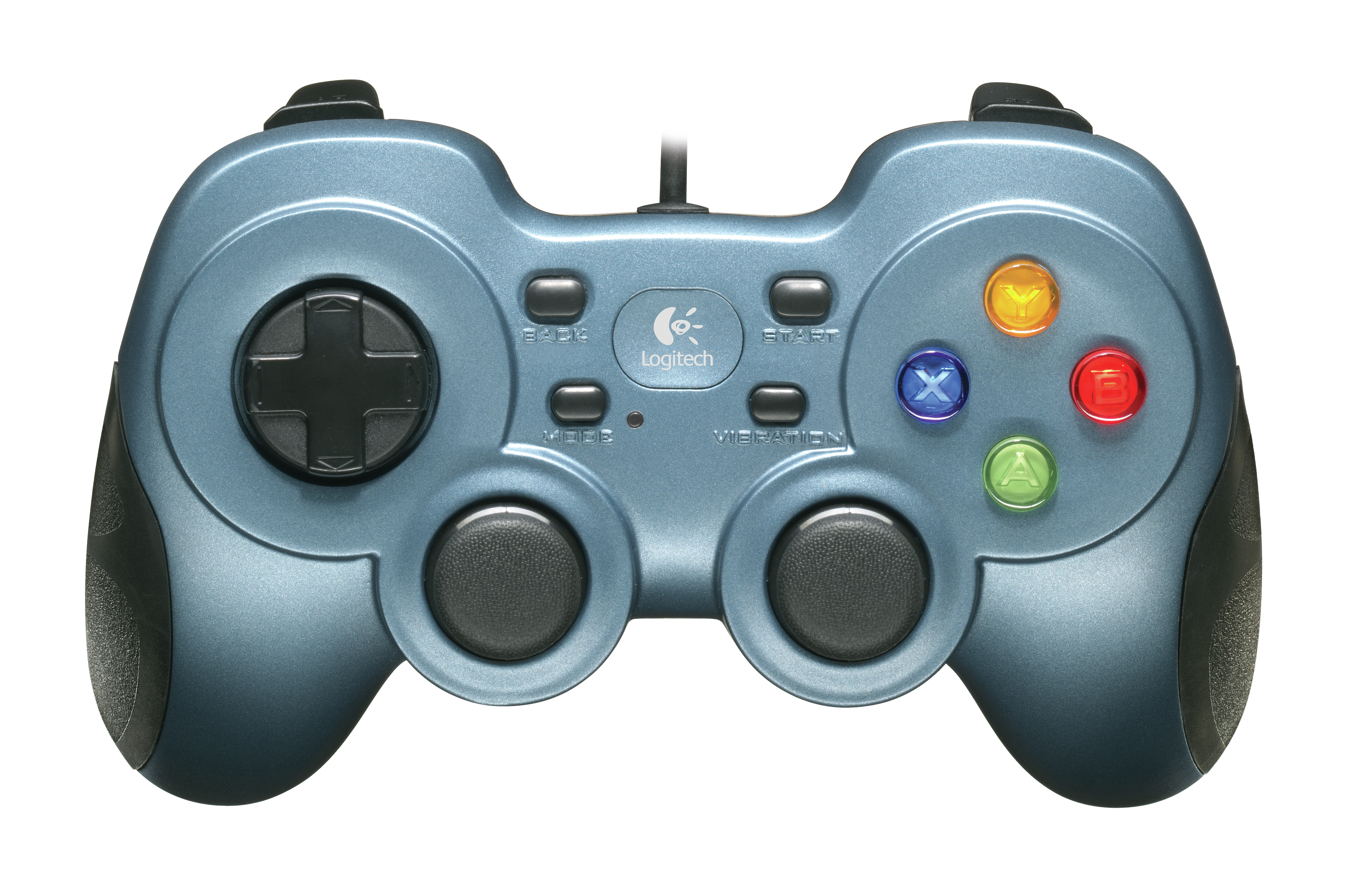 New Logitech Gamepads Bring The Console Gaming Experience To Pc - Logitech Controller F310 Usb Wiring Diagram