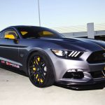 Official: 2015 Ford Mustang Inspiredf 35 Lightning Ii Jet   Gtspirit   2015 Mustang Usb Wiring Diagram