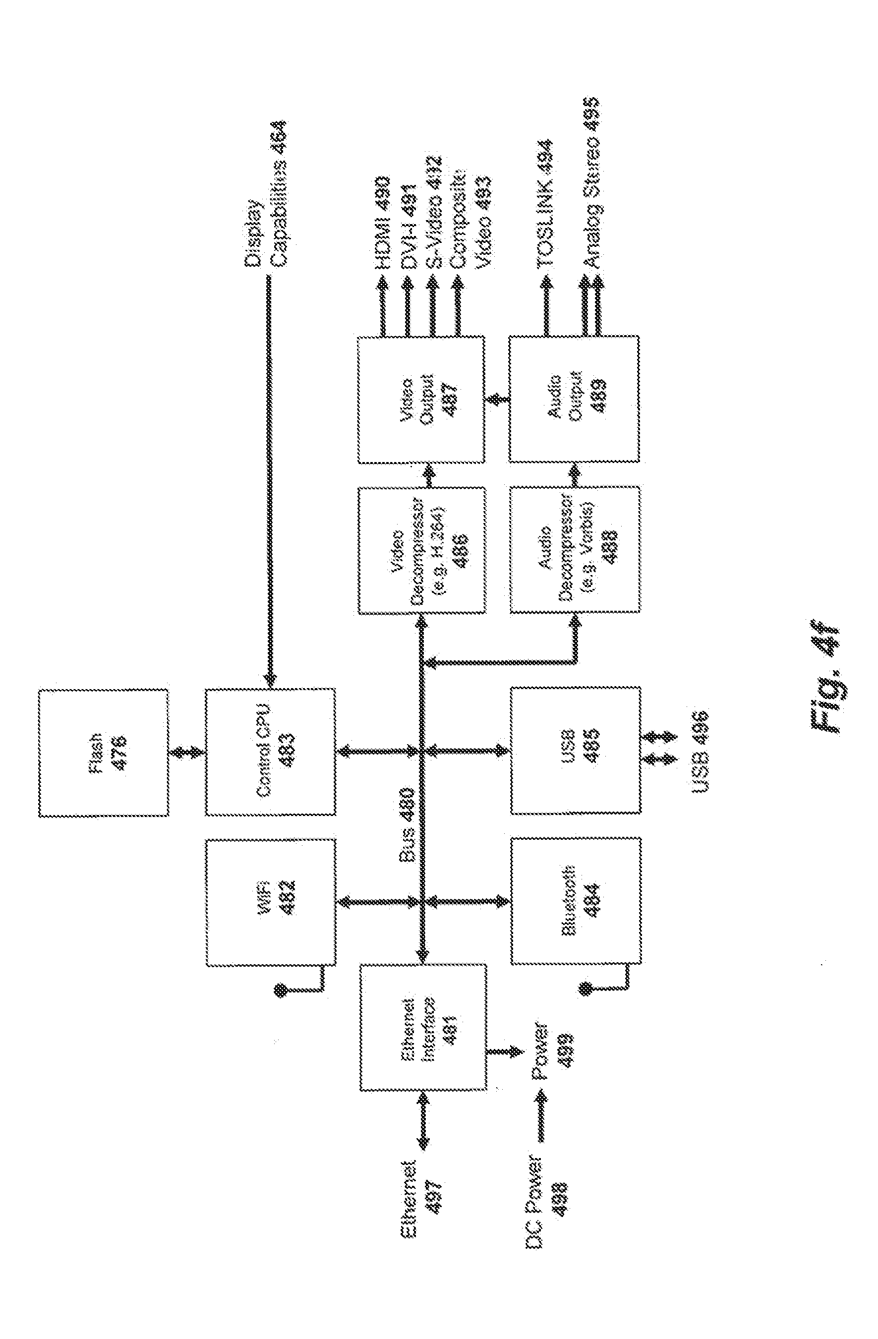 Patent Us20140297799 - Porting Locally Processed Media Data With Low - Xs 885 Usb To 485 Converter Wiring Diagram