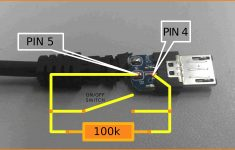 Phone Charger Wire Diagram | Wiring Library – Micro Usb Charger Wiring Diagram