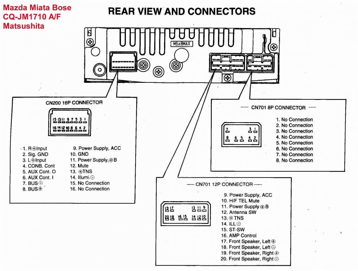 Fine Wiring Diagrams For Pioneer Car Stereos Basic Electronics Wiring Wiring 101 Swasaxxcnl