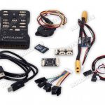 Pixhawk Px4 2.4.8 32Bit Flight Controller With Imp. Accessories [Rki   Pixhawk Usb Rgb Wiring Diagram