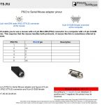 Playstation 2 Controller To Usb Wiring Diagram | Wiring Diagram   Playstation 2 Controller To Usb Wiring Diagram