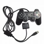 Playstation 3 Wiring Diagram | Wiring Library - How To Usb A Ps1 Controller For The Playstation 3 Wiring Diagram