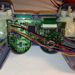 Playstation Controller Hack With Arduino Mini And Nrf24L01   How To Usb A Ps1 Controller For The Playstation 3 Wiring Diagram