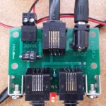 Power Cab Will Not Run A Locomotive. Led On Panel Blinking Or Not   Nce Power Cab Usb Wiring Diagram