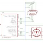 Ps/2 Mouse To Amiga Db9 Adapter   16Bit Dust   Db9 To Usb Wiring Diagram
