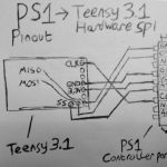 Ps1 Joystick Wiring Diagram | Wiring Diagram   Usb To Ps1 Wiring Diagram