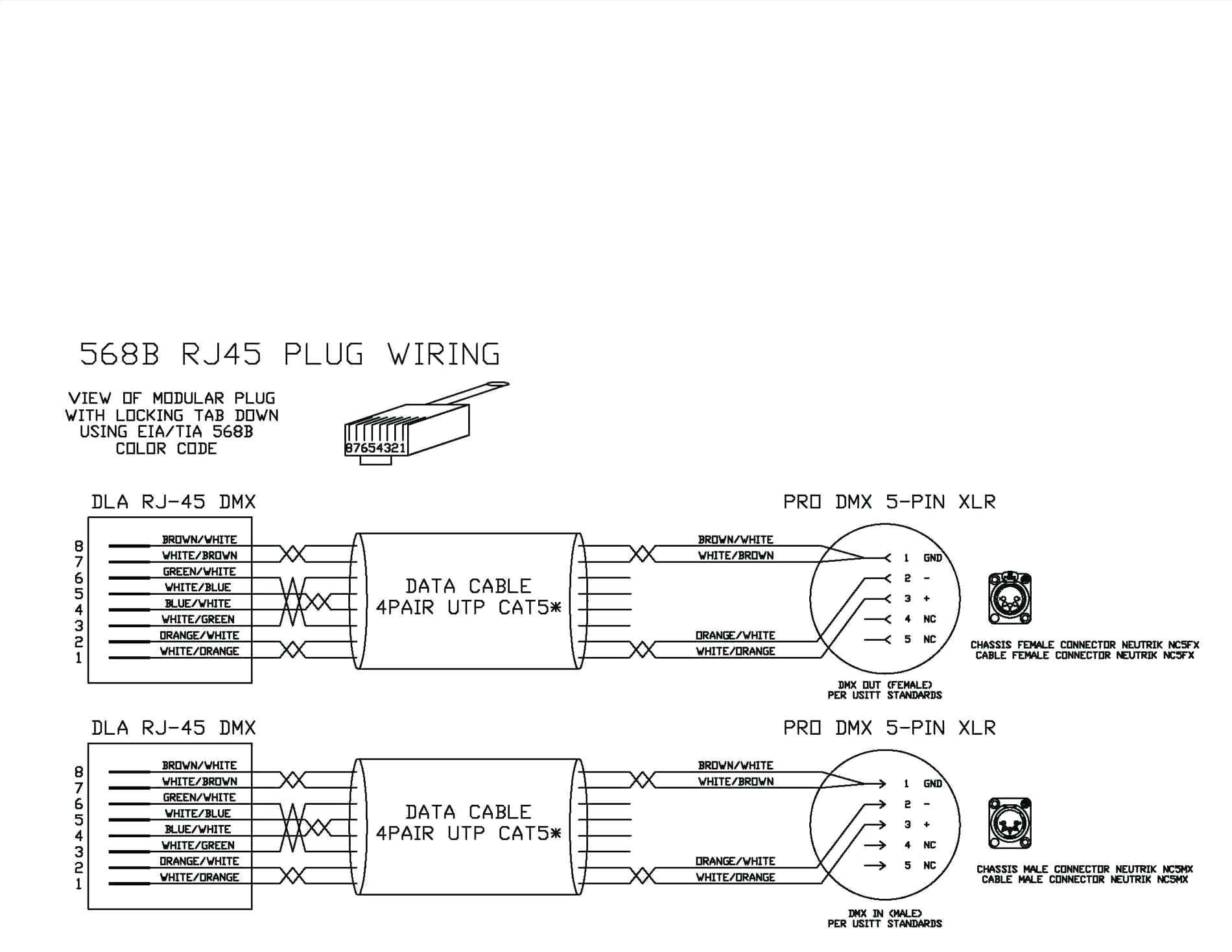 Ps2 Male Connector Wire Diagram | Wiring Diagram - Ps2 To Usb Adapter Wiring Diagram