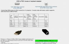 Usb Wiring Diagram Cable To15 Plug