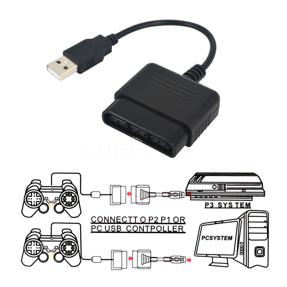Ps2 To Usb Adapter Wiring Diagram | Manual E-Books - Ps2 Controller To Usb Converter Usb Wiring Diagram