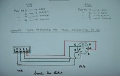 Ps2 Controller Usb Wiring Diagram