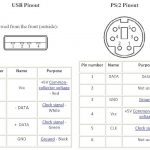 Ps2 To Usb Schematic | Manual E Books   Ps2 Usb Wiring Diagram