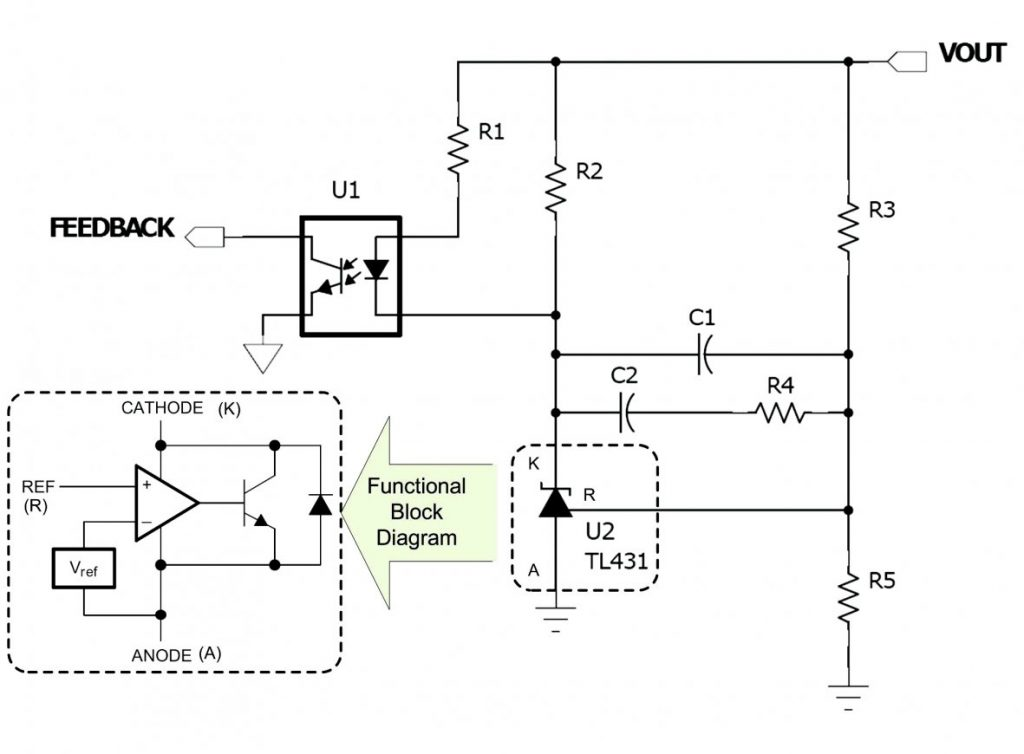 ps2 to usb schematic