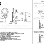 Ps4 Headset Compatibility – Turtle Beach   Aux Output To Usb Input Wiring Diagram