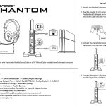 Ps4 Headset Compatibility – Turtle Beach   Logitech Digital Usb Headphone Wiring Diagram