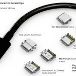 Reversible Usb Type C Connector Finalized: Devices, Cables, And   Usb Type C Cable Wiring Diagram
