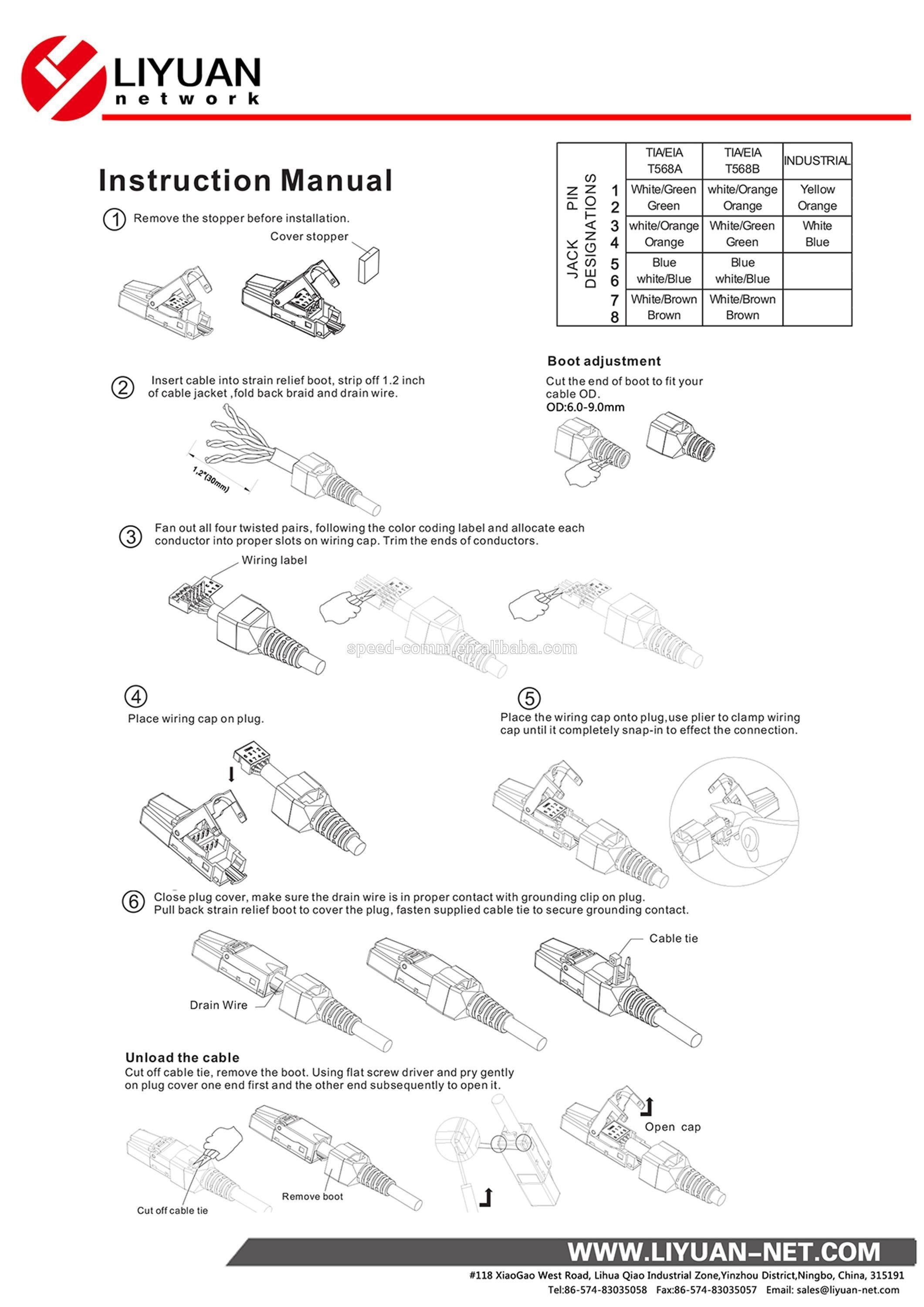 Usb To Rj11 Wiring Diagram