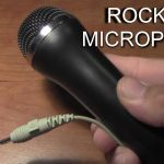 Rock Band Microphone Hack   Forestrogue Instructionals   Youtube   Logitech Mic To Ps2 Usb Wiring Diagram