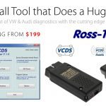 Ross Tech Vcds (Vag Com Diagnostic System) For Audi, Volkswagen   Ross Tech Obd2 Dlc To Usb Wiring Diagram