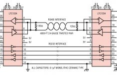 Rs485 To Usb Wiring Diagram
