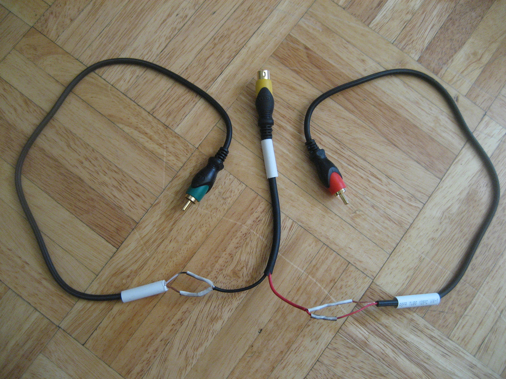S Video To Rca Wiring Diagram   Manual E-Books - Micro Usb To Rca Wiring Diagram