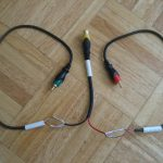 S Video To Usb Wiring Diagram | Wiring Library   Usb To Rca Cable Wiring Diagram
