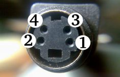 Female Usb Cable Wiring Diagram