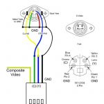 S Video Wiring Diagram   Wiring Diagram Explained   Usb A Wiring Diagram