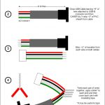 Saitek X55 Usb Cable Severed   Usb Pastel Wiring Diagram
