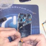 Samsung Galaxy S4 Charging Port Repair / Replacement   Youtube   Wiring Diagram For Samsung S4 Adaptor Usb