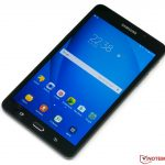 Samsung Galaxy Tab A 7.0 (2016) Tablet Review   Notebookcheck   Wiring Diagram Samsung Galaxy Tab A T350 Usb To Battery
