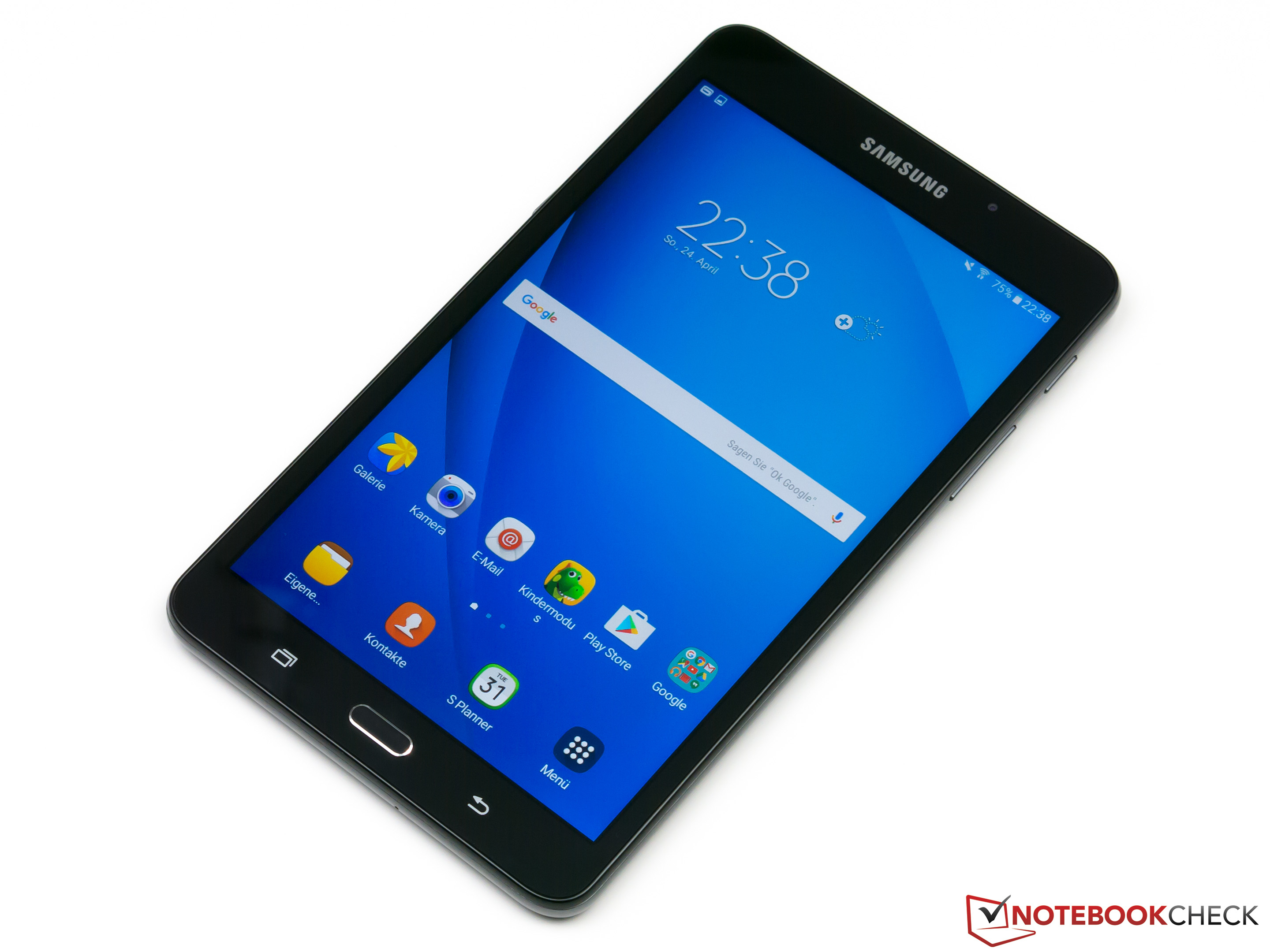 Samsung Galaxy Tab A 7.0 (2016) Tablet Review - Notebookcheck - Wiring Diagram Samsung Galaxy Tab A T350 Usb To Battery