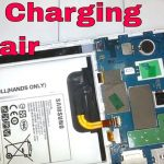 Samsung Galaxy Tab A6 (Sm T285) Not Charging Repair   Youtube   Wiring Diagram Sm T350 Usb Port Ribbon Cable