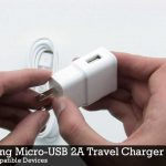 Samsung Micro Usb 2A Travel Charger   Youtube   Micro Usb To Samsung Adapter Wiring Diagram