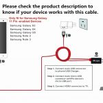 Samsung Usb Wiring Diagram | Best Wiring Library   Samsung Usb Cable Wiring Diagram