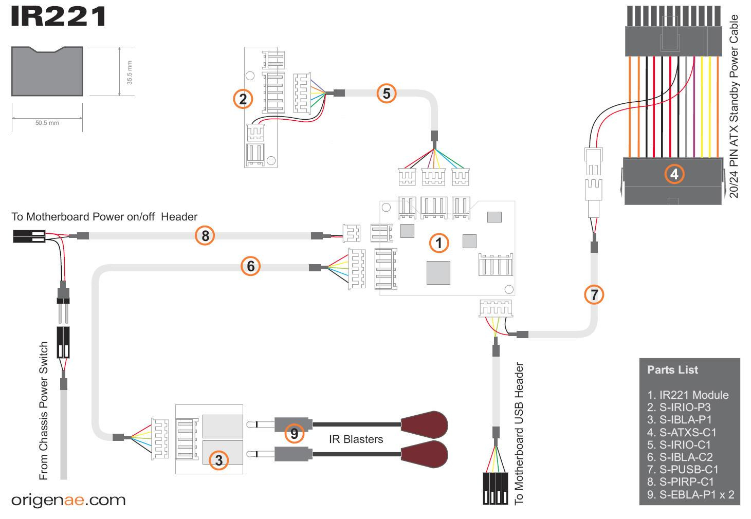 Sata To Usb Wiring Diagram