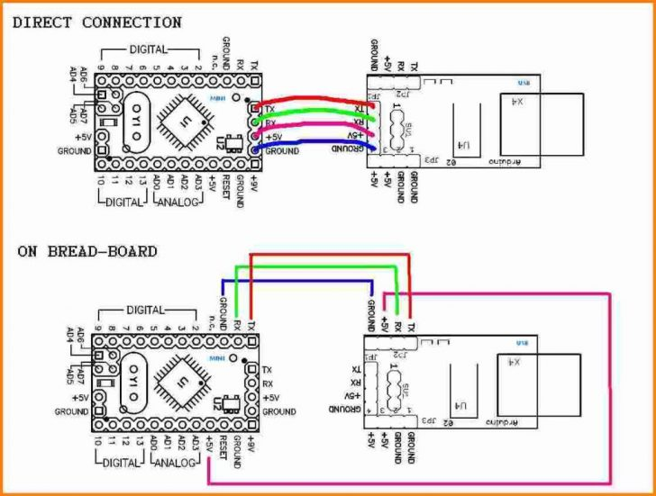 Usb To Sata Wiring Diagram