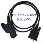 Serial Programming Cable + Support Motorola Xts3000 Xts3000 Ii Db 9   Xts3000 Ribless Cable To Usb Wiring Diagram