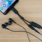 Sony 2 In 1 Ec270 Headphone Adapter Review: Not Our Usb C Savior   Mini Usb Smartwatch Earbud Wiring Diagram
