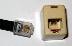 Telephone Plug – Wikipedia – Phone Plug Adapter To Usb Wiring Diagram
