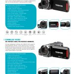 Toshiba Camileo X200 Manual   Camileo X200 Usb Wiring Diagram