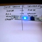 Transform A Laptop Camera Into A Usb Web Cam   Youtube   Dell Laptop Webcam To Usb Wiring Diagram
