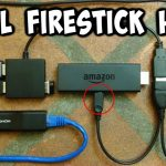 Turn A Amazon Fire Tv Stick Into A Fire Tv! (Fire Stick Modification   Amazon Kindle Usb Wiring Diagram