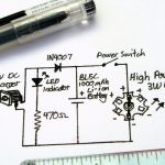 Ultrabright Led Emergency Lamp (Rechargeable!): 9 Steps (With Pictures)   Ultra Bright Led Lantern With Usb Wiring Diagram