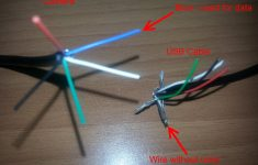 Usb Cable Mismatch – Electrical Engineering Stack Exchange – Usb Power Color Wiring Diagram