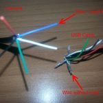 Usb Cable Mismatch   Electrical Engineering Stack Exchange   Wiring Diagram For A Usb Cable