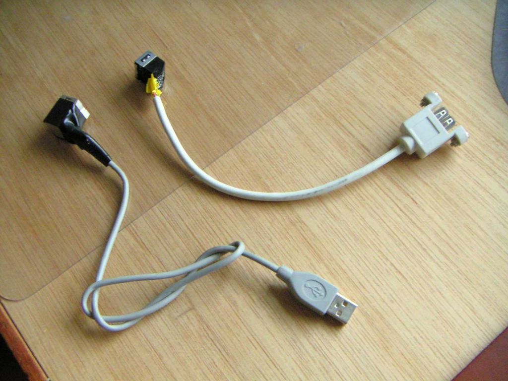 Usb Dongles For Usb Over Cat5 Connection - Cat5 To Usb Wiring Diagram