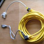 Usb Dongles For Usb Over Cat5 Connection   Male Ethernet To Male Usb Wiring Diagram